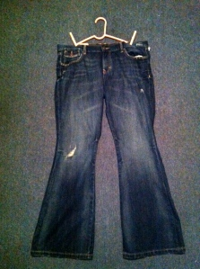 The Goal Jeans