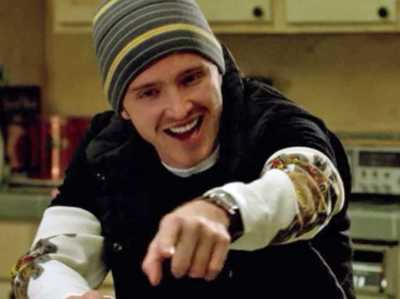 Jesse Pinkman (Aaron Paul) Source