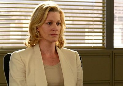 Skyler White (Anna Gunn) Source
