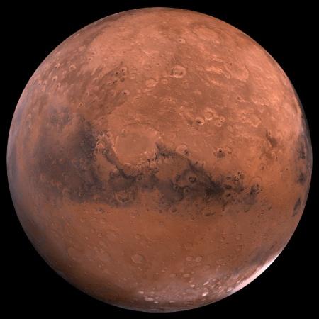 Mars Source